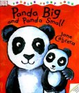 Panda Big and Panda Small by Cabrera