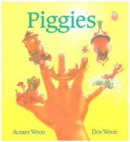 Piggies by Wood