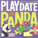Playdate for Panda by Dahl