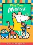 Playtime Maisy DVD