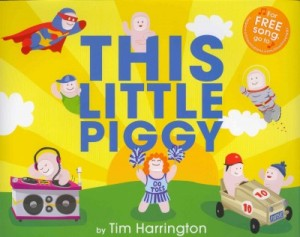 this little piggy - harrington