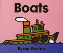 Boats by Barton