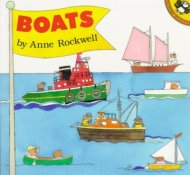 Boats by Rockwell