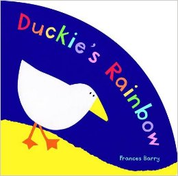 Duckies Rainbow by Barry