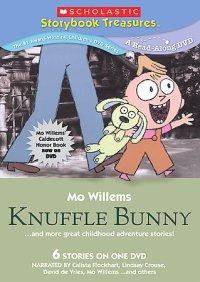 Knuffle Bunny DVD