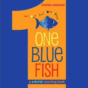 One Blue Fish by Reasoner