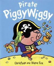 Pirate Piggy Wiggy by Fox