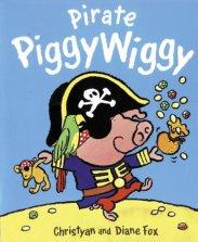 Pirate Piggy Wiggy by Fox