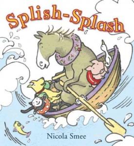 Splish-Splash by Smee