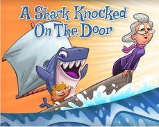 APP - A Shark Knocked on My Door