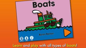 App - Boats by Barton 1