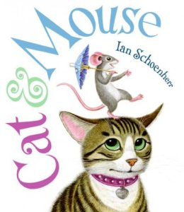 Cat and Mouse by Schoenherr