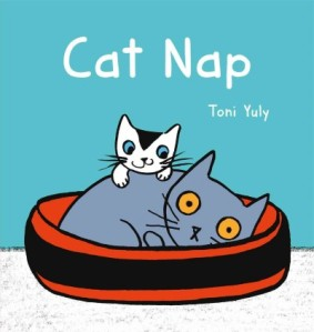 Cat Nap by Yuly