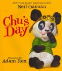 Chu's Day by Gaiman