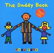 Daddy Book by Parr