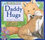 Daddy Hugs by Tafuri