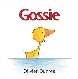 Gossie by Dunrea