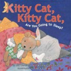 Kitty Cat Kitty Cat Are You Going to Sleep by Martin