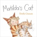 Matilda's Cat by Gravett