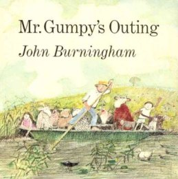Mr Gumpys Outing by Burningham