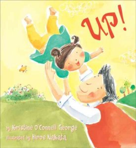 Up by George