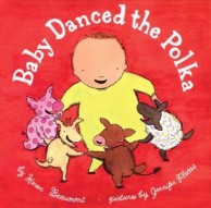 Baby Danced the Polka by Beaumont