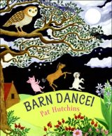 Barn Dance by Hutchins