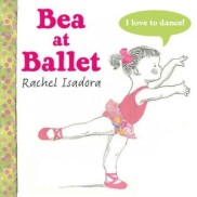 Bea at Ballet by Isadora