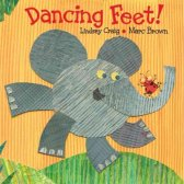 Dancing Feet by Craig