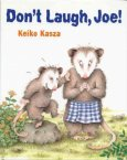 Don't Laugh Joe by Kasza