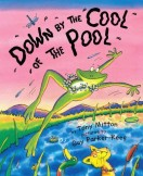 Dow by the Cool of the Pool by Mitton