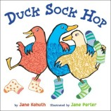 Duck Sock Hop by Kohuth
