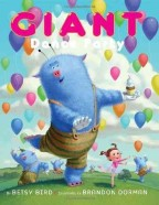 Giant Dance Party by Bird