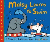 Maisy Learns to Swim by Cousins
