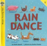 Rain Dance by Appelt