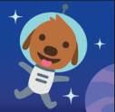 Space Explorer App logo