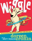 Wiggle by Cronin