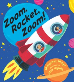 Zoom Rocket Zoom by Mayo