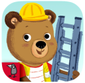app-bizzy-bear-builds-a-house-logo