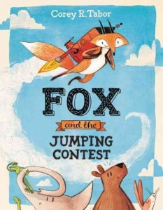fox-and-the-jumping-contest-by-tabor