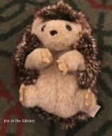 hedgehog-puppet-jeninthelibrary