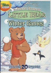 littlebearwintergamesdvd