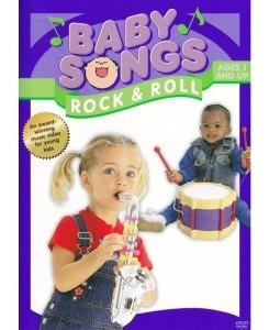 babysongsrockandrolldvd