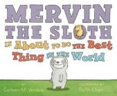 mervintheslothisabouttodothebestthingintheworldbyvenable
