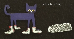 petethecatilovemywhiteshoes4jeninthelibrary