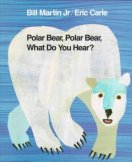 polarbearpolarbearwhatdoyouhearbymartin