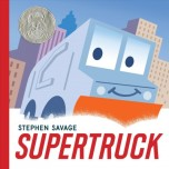 Savage-Supertruck