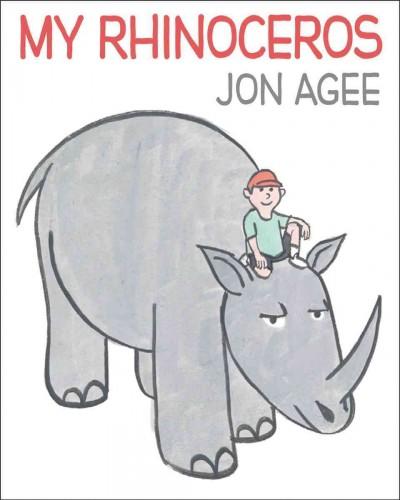 Agee-My_Rhinoceros