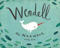 Dove-Wendell_the_Narwhal