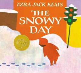Keats-Snowy_Day